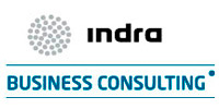 indra consulting logo